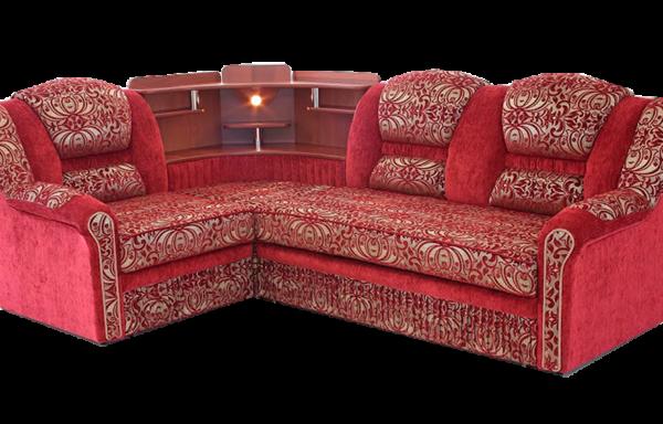 Угловой диван «Грация»