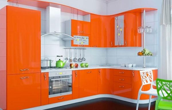 Кухня Лорьян