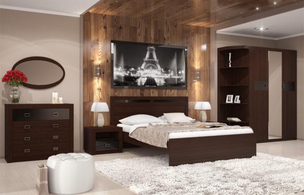 Спальня Новелла
