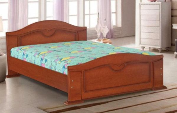 Кровать МДФ МК-11